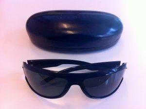Schwarze GUCCI Sonnenbrille Modell GG 1511
