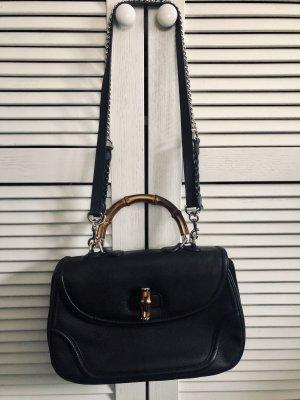Gucci Carry Bag black-light brown