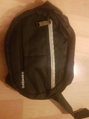 schwarze Gürteltasche/ Bautasche von Travelpro