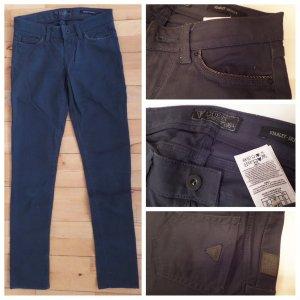 schwarze Guess Jeans hose
