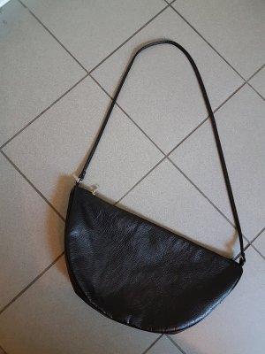 schwarze Handtasche, Mona Bag von Cheap Monday