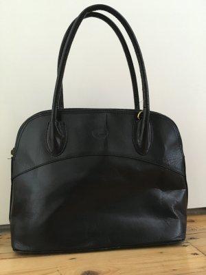 Schwarze Handtasche one Size