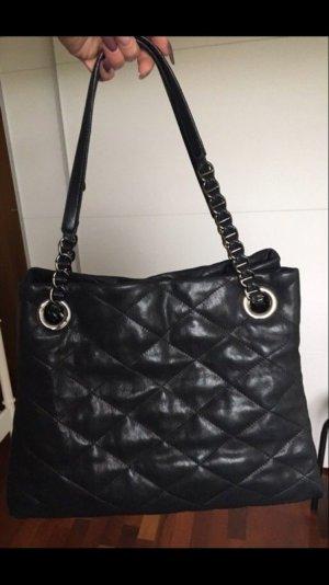 Schwarze Handtasche von Abro