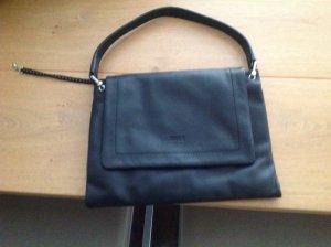 Schwarze Handtasche von Bree
