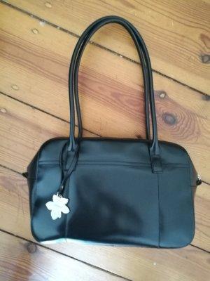 Schwarze Handtasche von Esprit