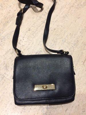Schwarze Handtasche von forever 21