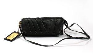 Schwarze Handtasche von Friis & Company