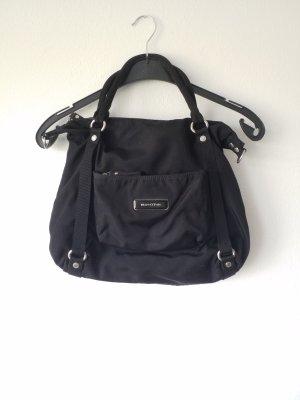 schwarze Handtasche von Marc O' Polo