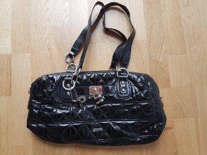 Schwarze Handtasche von Picard