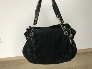 Picard Handbag black-silver-colored