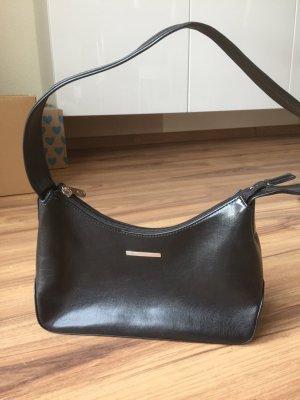 Schwarze Handtasche von S Oliver