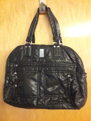 Schwarze Handtasche von Tommy Hilfiger
