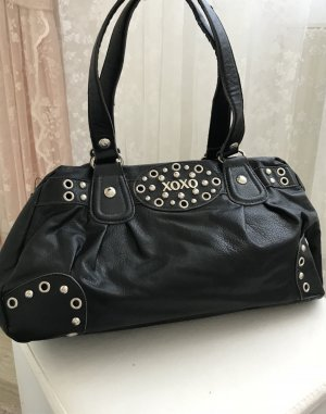& other stories Handbag black-silver-colored