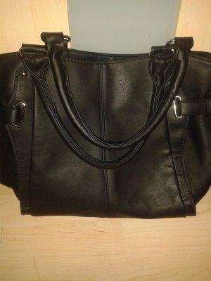 Schwarze Handtasche zu verkaufen