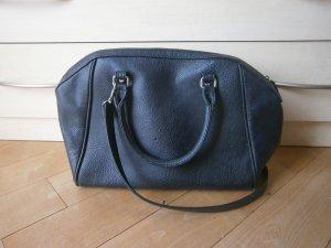 schwarze Handtaschevon H&M