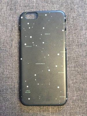 Schwarze Handyhülle IPhone 6