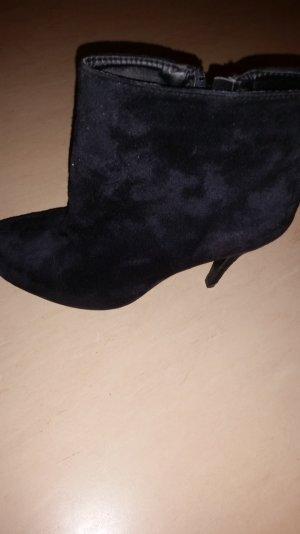 Schwarze High Heels von bonprix