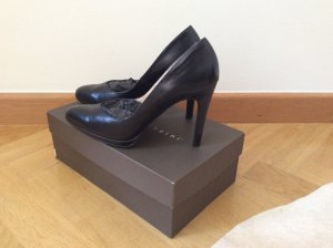 Görtz High Heels black leather