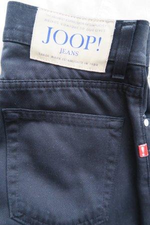 schwarze Highwaist  Hose von Joop