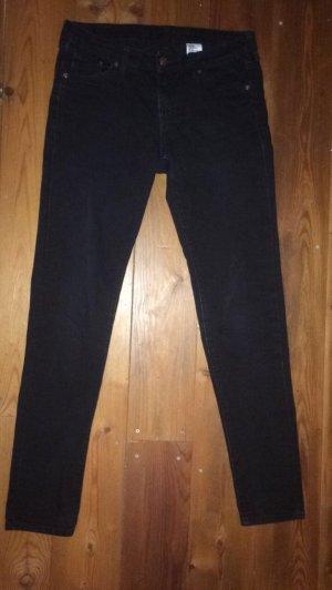 H&M Pantalón negro