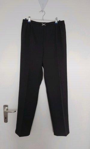 C&A Pantalone jersey nero