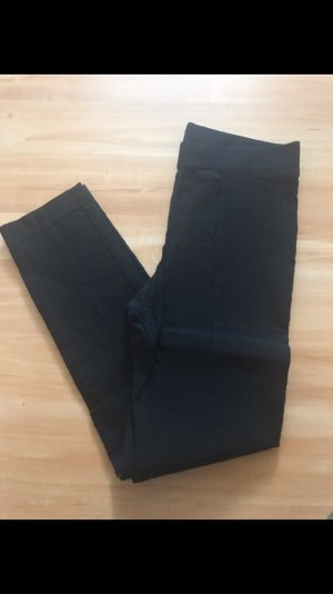 Schwarze Hose Business