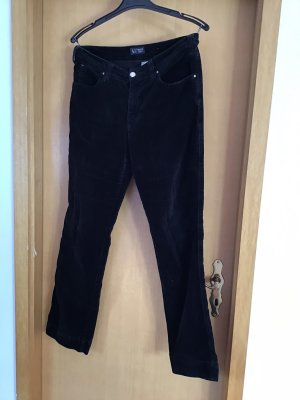 Armani Jeans Flares black