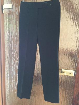 Schwarze Hose, Comma, Größe 36
