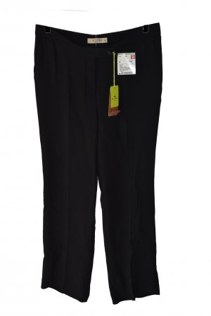 Etro Milano Stretch Trousers black viscose