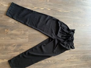 Amisu Pantalone culotte nero