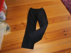 Joy Pantalone Marlene nero Poliestere