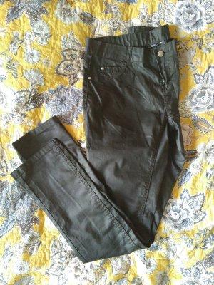 Esmara Trousers black-anthracite
