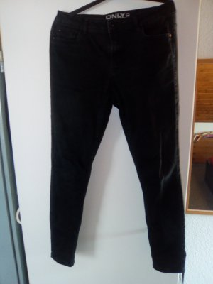 schwarze Hose Only L/32