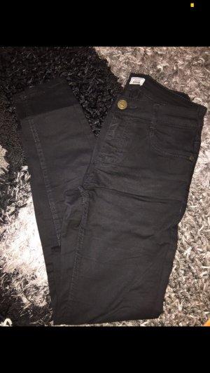 Pimkie Pantalon taille basse noir