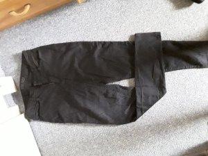 schwarze Hose - Slim - Vero Moda - EU Size 29/32