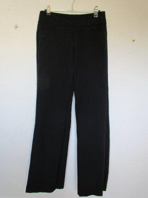 Schwarze Hose Stoffhose von Atmosphere