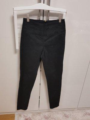 schwarze hose vero moda 36