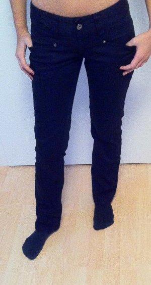 Schwarze Hose Vero Moda