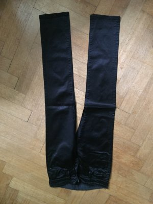 Schwarze Hose von 7 for all mankind