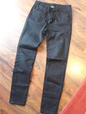 schwarze Hose von C&A