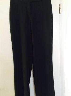 Schwarze Hose von Cambio Gr 34