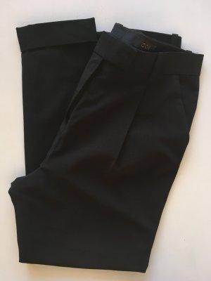 Schwarze Hose von COS 34 36