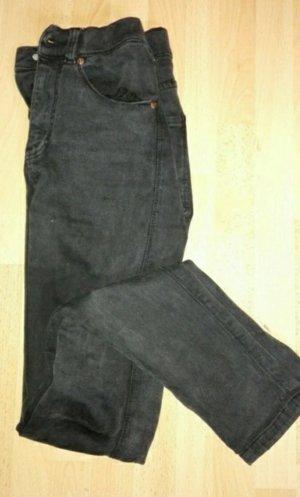 schwarze Hose von Dr.Denim