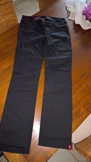 Schwarze Hose von EDC