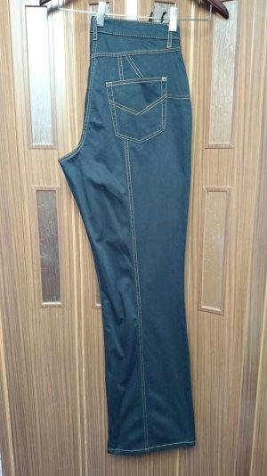 Schwarze Hose von Heine Gr 40