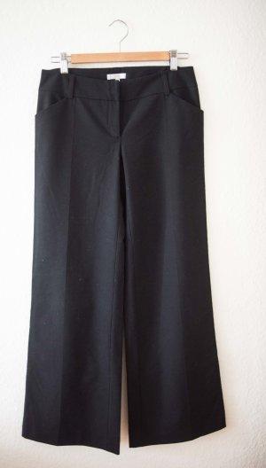 schwarze Hose von Kookai