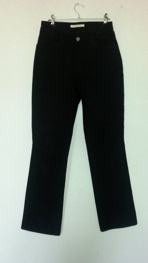 MAC Jeans High Waist Jeans black mixture fibre