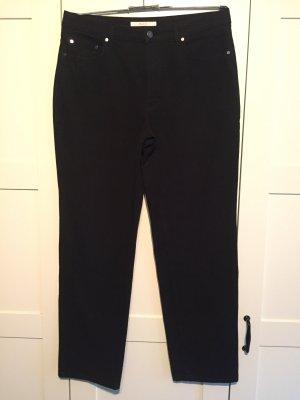 Schwarze Hose von MAC - Größe 44