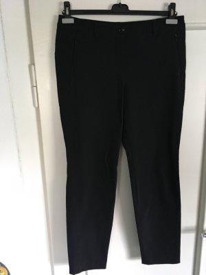Marc Cain Drainpipe Trousers black