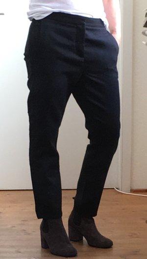 Marni Woolen Trousers black